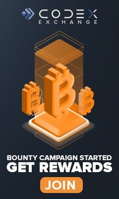 Join CODEX Bounty Program