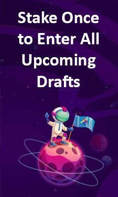 Low Orbit Crypto Cannon LOCC Lottery Draft Occurs Every Hour
