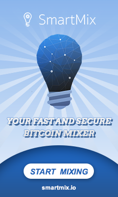 Your fast and secure Bitcoin mixer