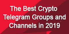 Best Telegram Groups in 2019