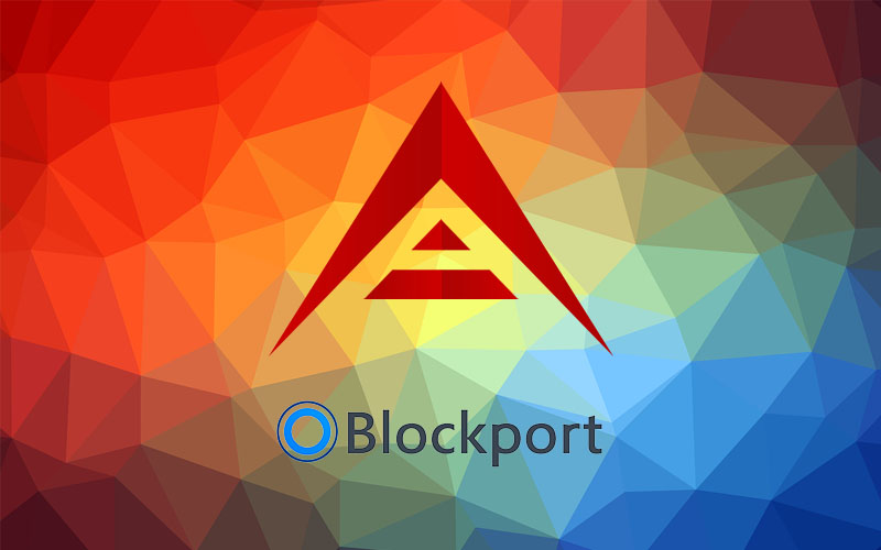 ARK partners with Blockport