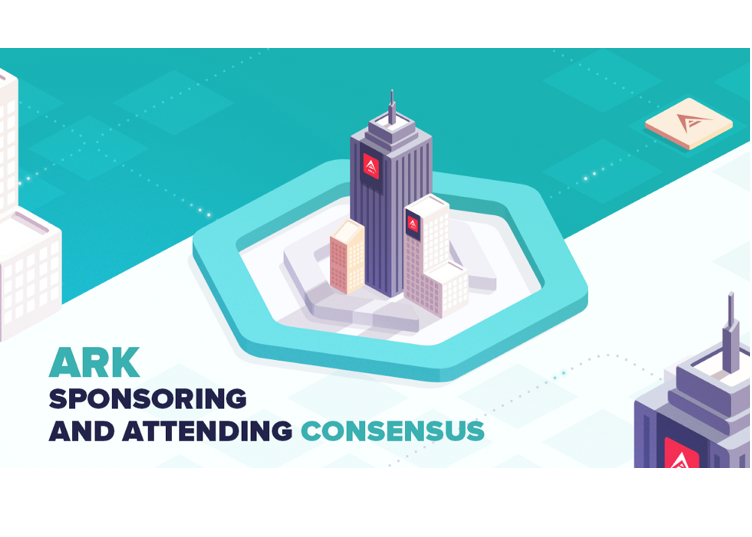 ARK to sponsor Consensus
