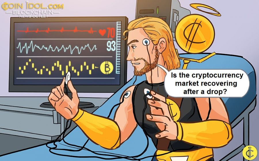Weekly Price Analysis: Total Crypto Market Cap Gains By 27%