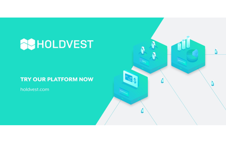 Holdvest to launch trading platform