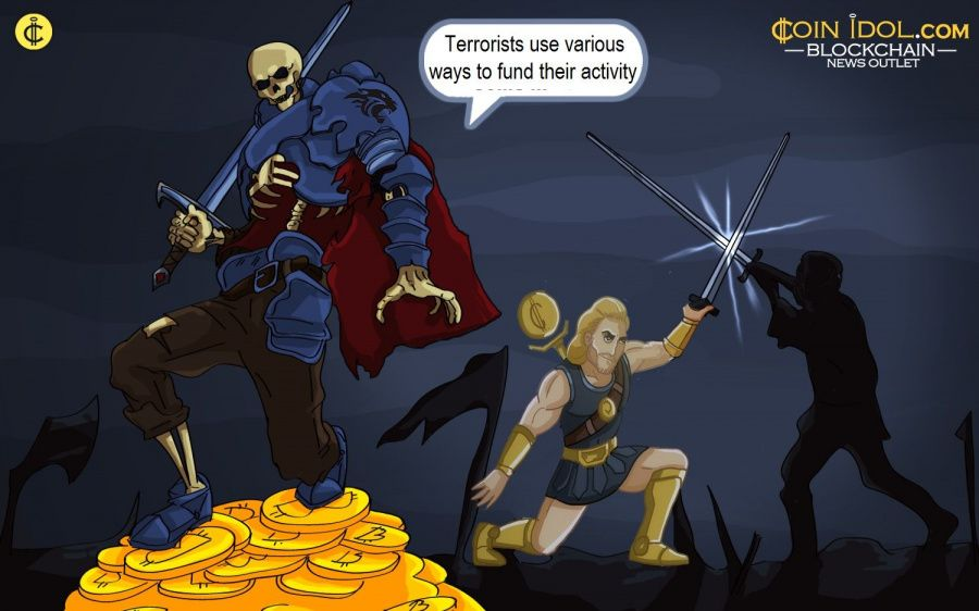 Cryptocurrency vs Fiat: How Terrorists Use Various Kinds of Money to Fund Their Activities