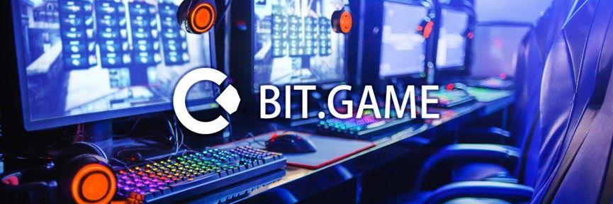 BIT.GAME business model