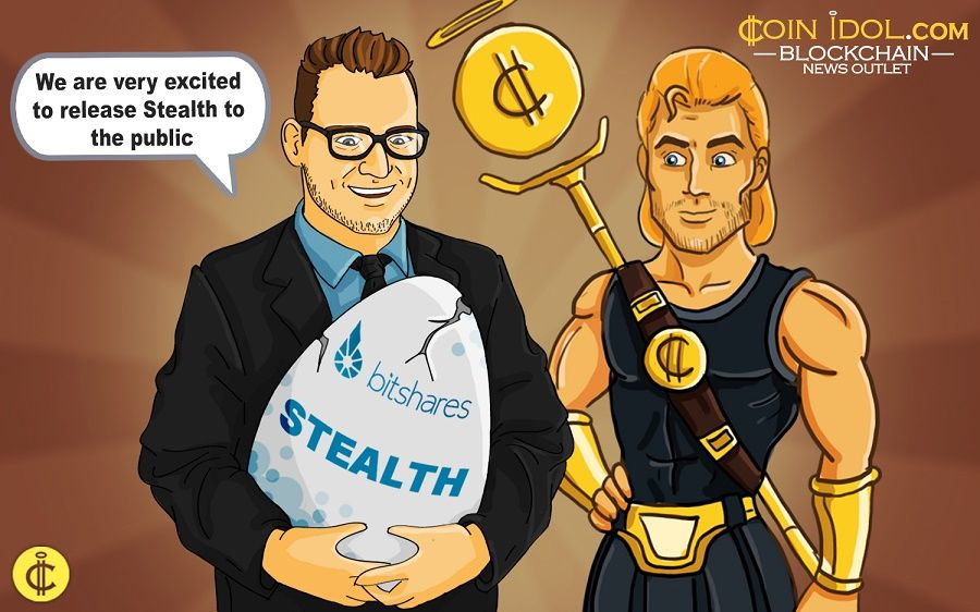 """BitShares Munich to Unleash New Project Codenamed """"<bold>Stealth</bold>"""""""