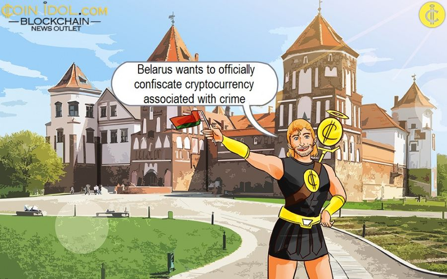 how much illegal activity is financed through cryptocurrencies