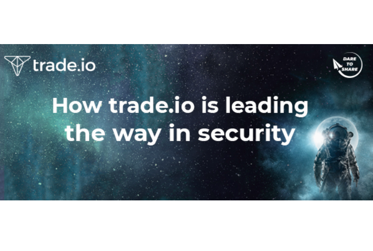 trade.io in security