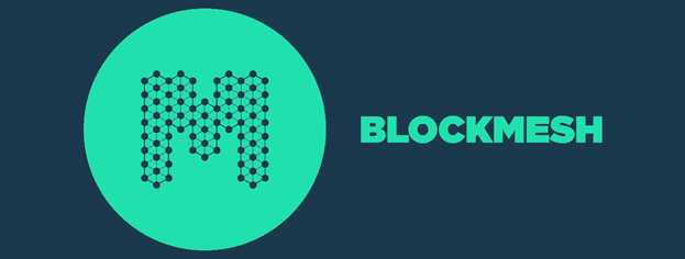 BlockMesh disrupts the global communications industry