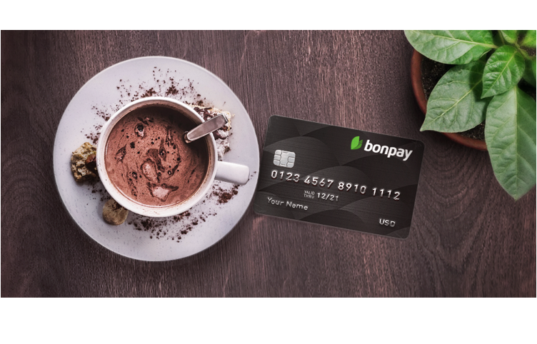 Bonpay moves beyond bitcoin wallet