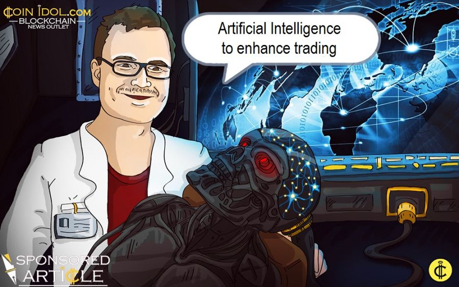 cryptocurrency trading strategies and artificial intelligence