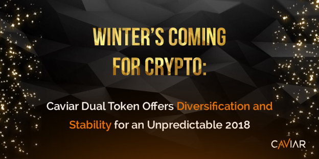 Winter's coming for crypto