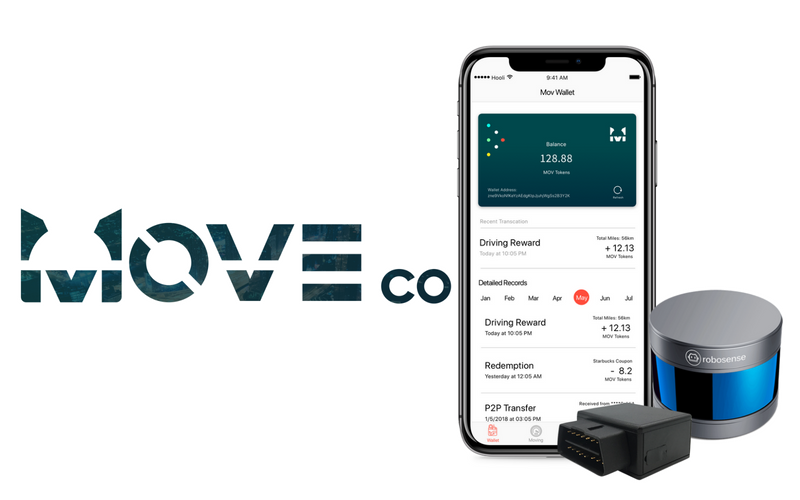 Moveco introduces revolutionary mobility ecosystem