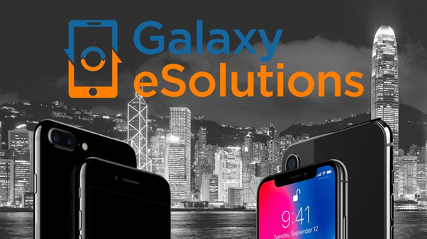 Galaxy eSolutions announces token sale