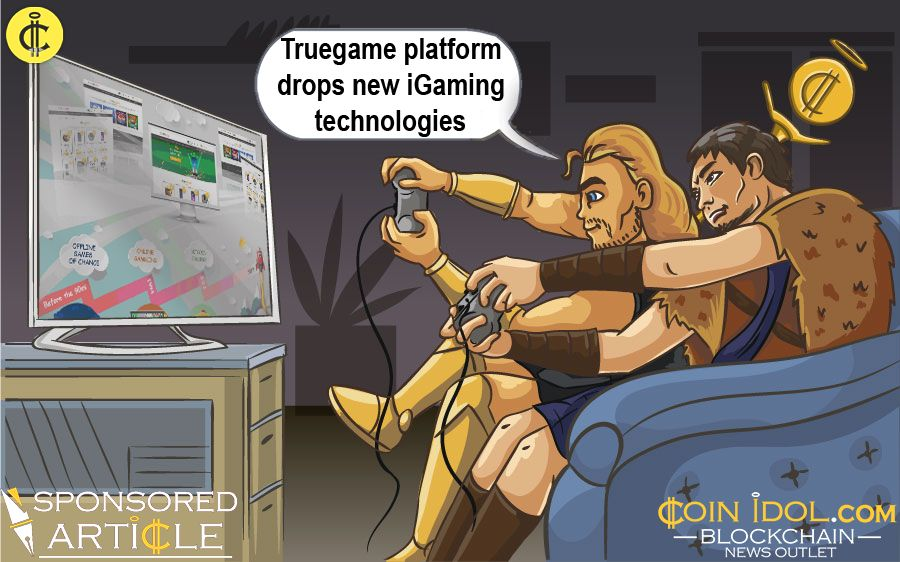 Truegame drops iGaming technologies
