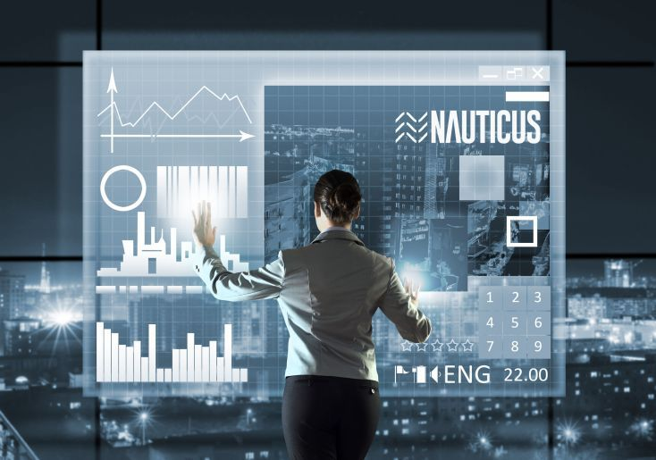 Nauticus exchange token presale