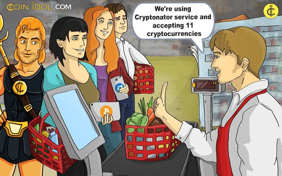 The First Service Allowing Russian Online Shops To Accept Bitcoin from JaniCoin