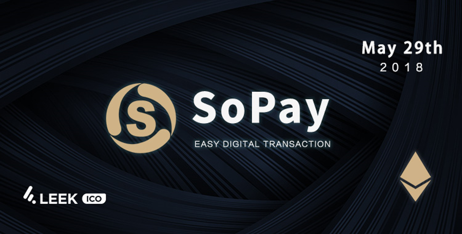 SoPay launches crowdfunding