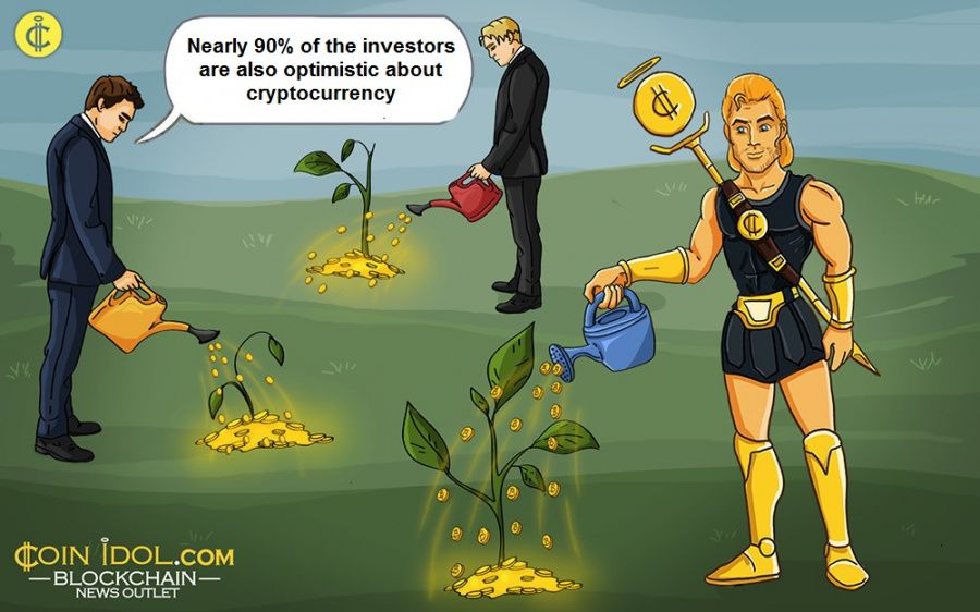 Cryptocurrency Investors Remain Optimistic Despite Market Downturn