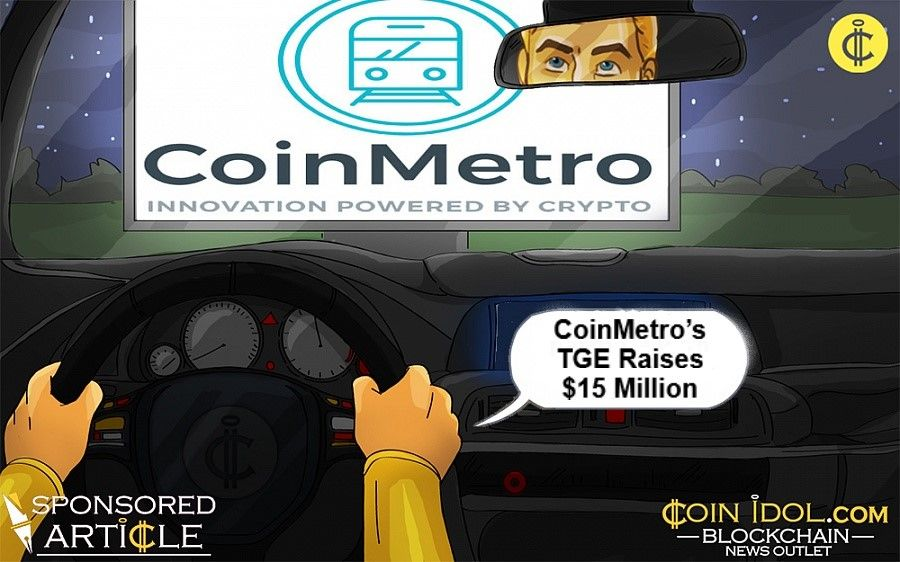 CoinMetro extends TGE time