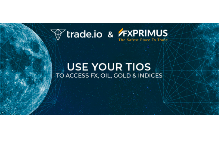 Trade Token offered as payment method