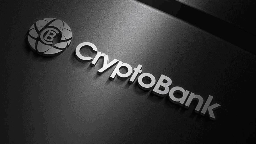 CryptoBank creates cryptoruble