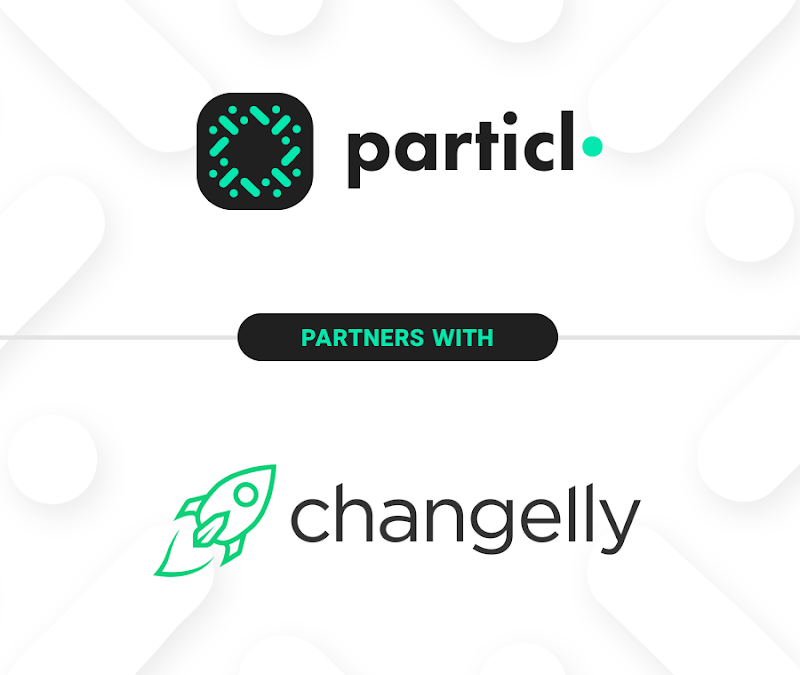 Particl forms strategic alliance