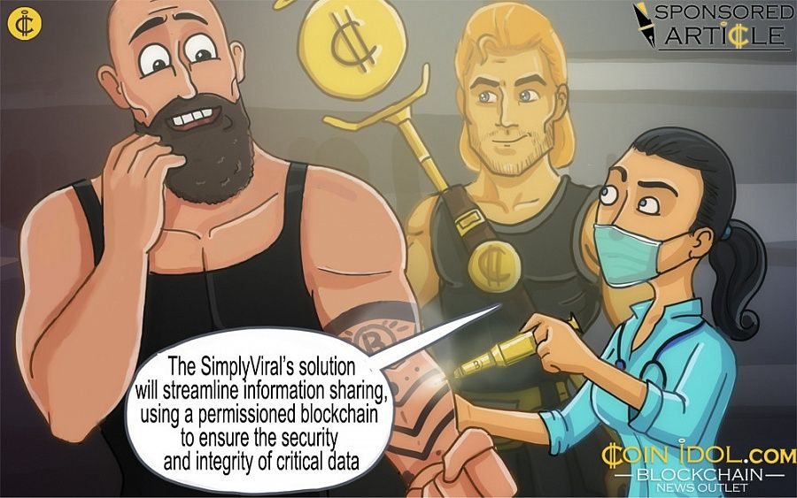 SimplyVital Health Push Back Token Offering to Meet AML/KYC Requirements Ee70e0e51ee709552256f94afecac38d
