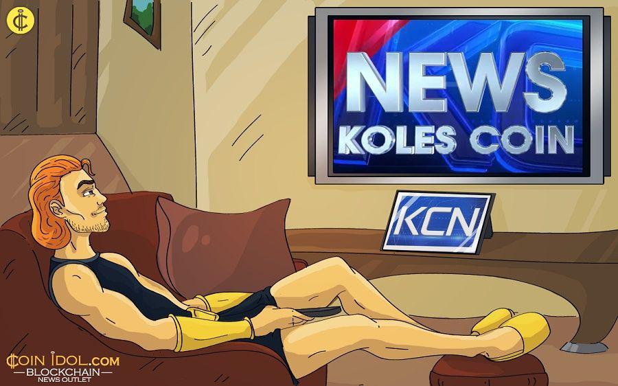 Koles Coin News: Cryptocurrency News Videos, Mar 23