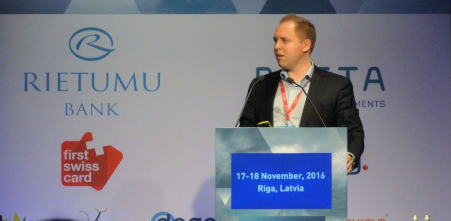 Denis Persanov, corporate risk manager at QIWI, spoke in his speech at the International E-Commerce Conference – ECom21, taking place in Latvia, November 17.