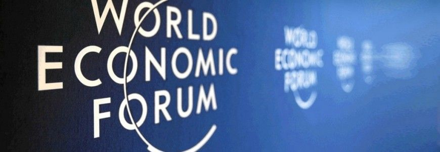 WEF World Economic Forum