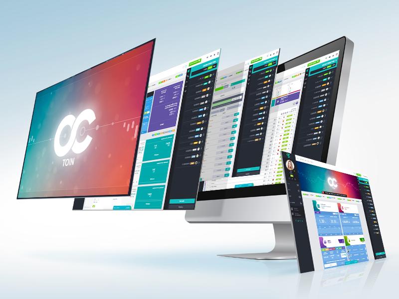 Multi purpose cryptocurrency platform