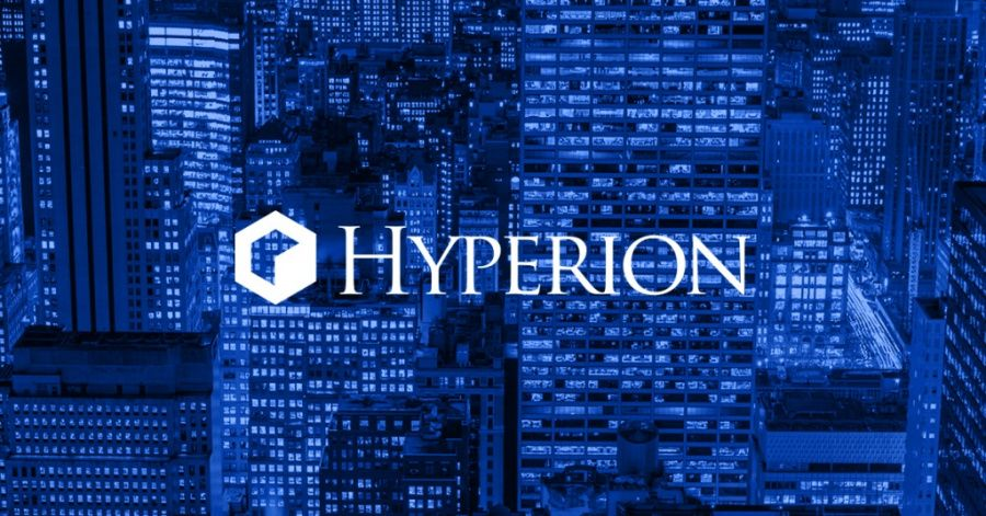 Invictus Hyperion Fund