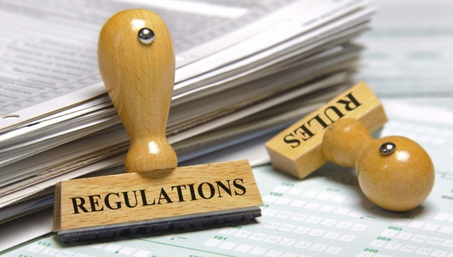 Regulation and Rules