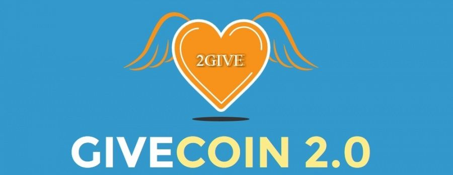 Project 2GIVE and GiveCoin