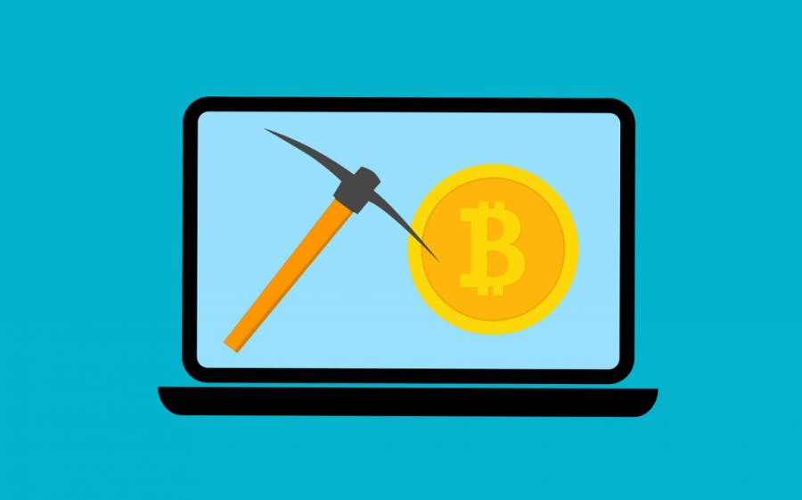 bitcoin mongolija