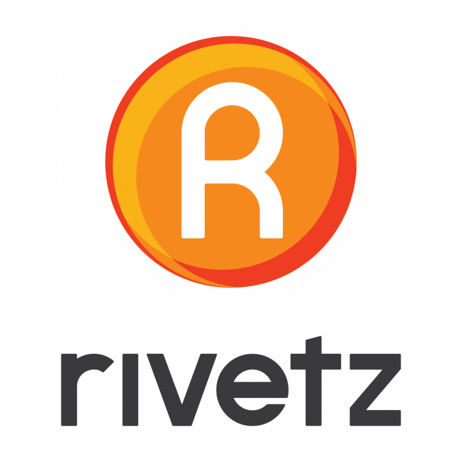 Rivetz token, Logo