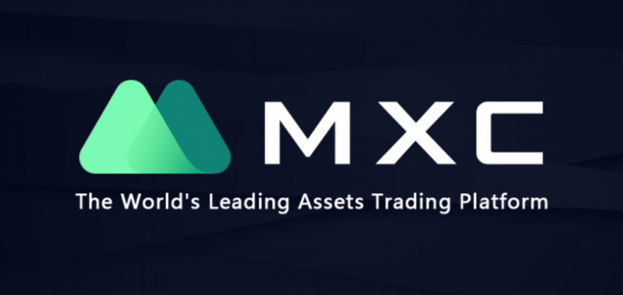 MXC Exchange, Logo