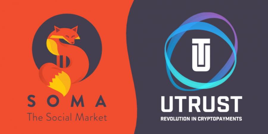 Utrust and Soma