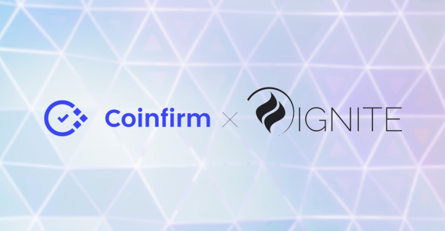 coinfirm x ignite