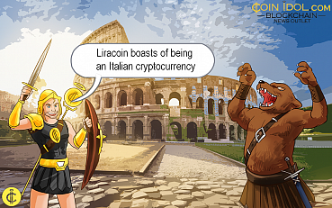 Reviews and Opinion of Italy on Liracoin Cryptocurrency Scam