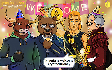 The Cryptocurrency Industry in Nigeria Is Booming Despite Scams and Regulatory Uncertainty