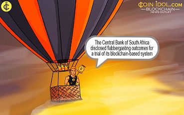South Africa's Central Bank Flourished in Blockchain Payment Trail