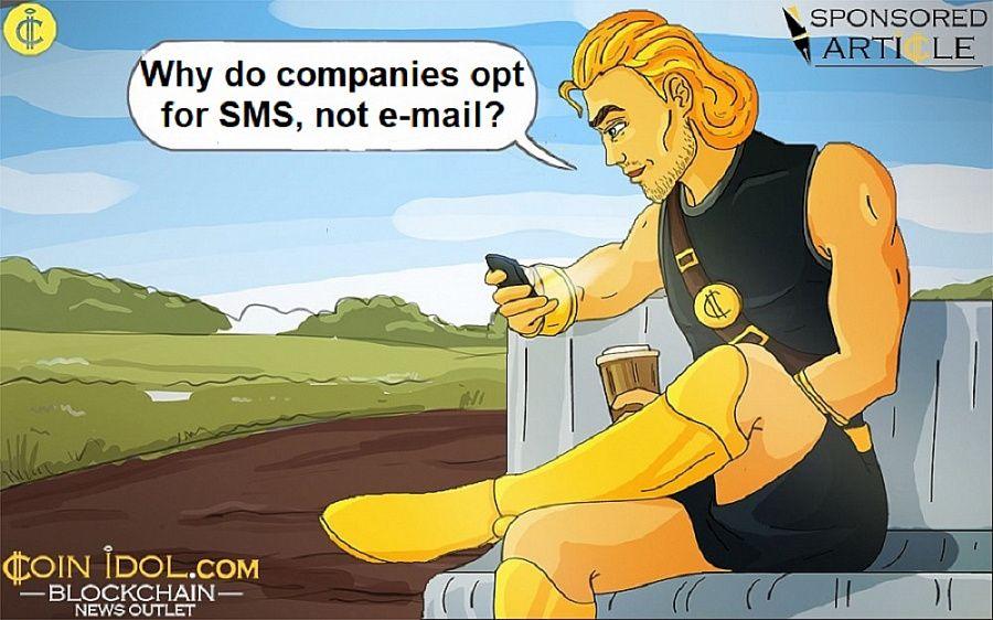 sms coin ico