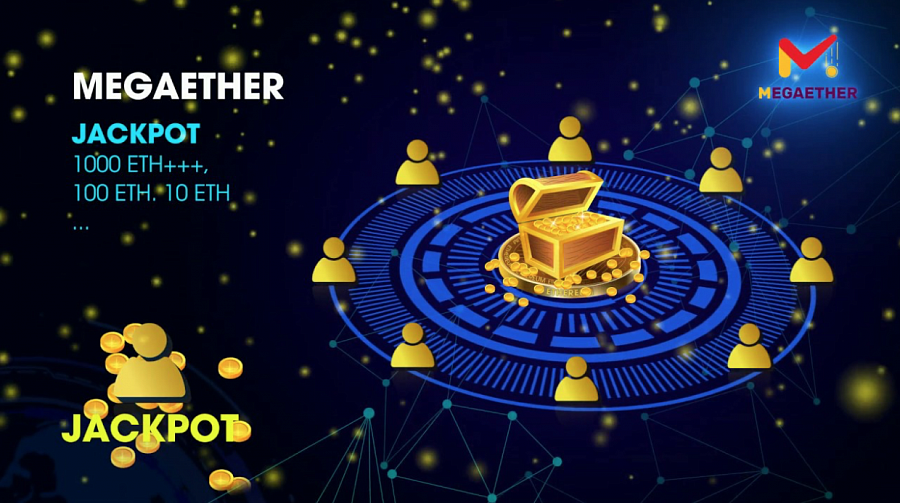 While the global lottery industry has posted steady growth from $187.1 billion to $294.3 billion between 2004 and 2016, blockchain-based lotteries are widely regarded as the future.