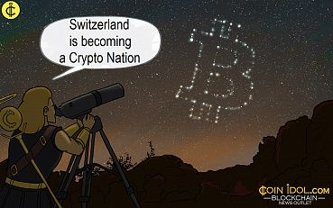 "World's ""Crypto Nation"" Registers Bitcoin Association as a Non-Profit Organization"