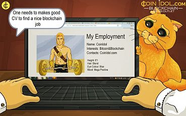5 Tips for Creating a Winning CV for Blockchain and Crypto Jobs