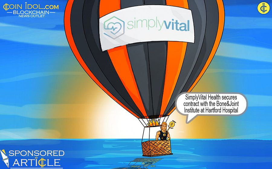 SimplyVital Health Push Back Token Offering to Meet AML/KYC Requirements 0c720ce5212fa9e7f4bb64ae2c217e63
