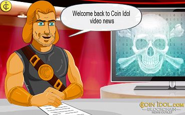 Video Digest, April 23: Blockchain Can Overcome Piracy, Citigroup to Hire Bitcoin Pros, A Popular Computer Game Predicted the Invention of Bitcoin, JPMorgan Tests Blockchain Debt Issuance, EU Parliament Approves Tougher Rules on Cryptocurrencies